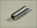 30 mm Gewinde Röhrchen M 10 x 1 Stahl verzinkt  KM 24