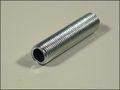 40 mm Gewinde Röhrchen M 10 x 1 Stahl verzinkt  KM 25